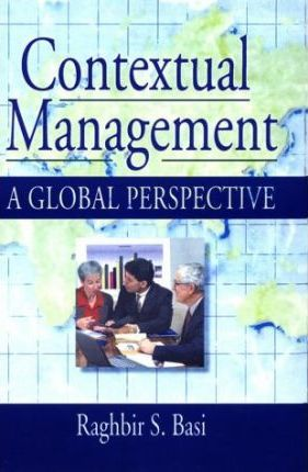 Contextual Management  A Global Perspective
