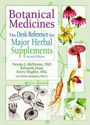 The Botanical Medicines
