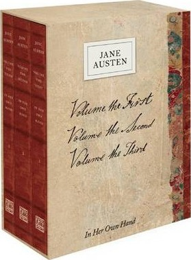 In Her Own Hand (3 Volume Set)