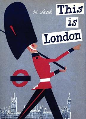 Cover of This Is London