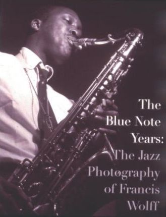 The Blue Note Years