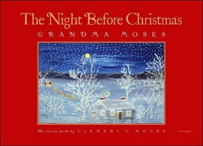 Astrosadventuresbookclub.com Night Before Christmas Image