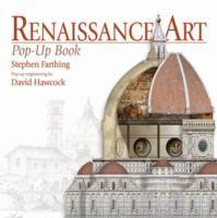 Renaissance Art Pop-up Book