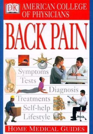 Home Medical Guide to Back Pain