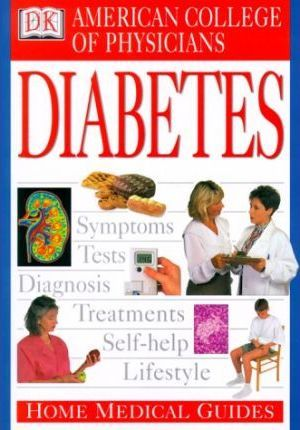 Home Medical Guide to Diabetes