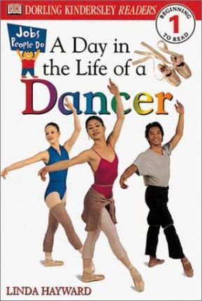 Jobs People Do: A Day in the Life of a Dancer