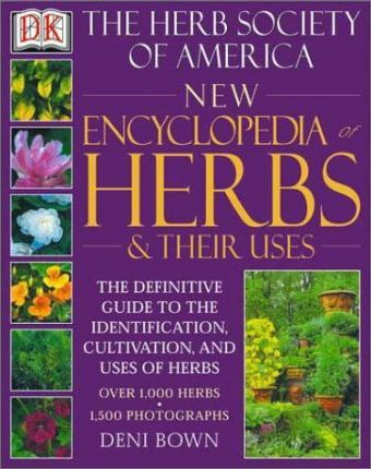 BOOK OF HERBS AND THEIR USES EPUB