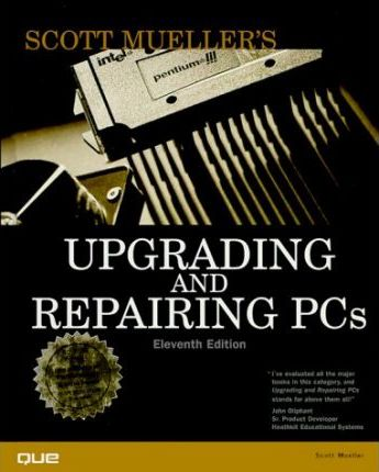 Upgrading and Repairing PC'S