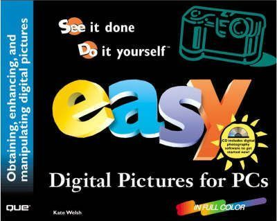 Easy Digital Pictures for PCs