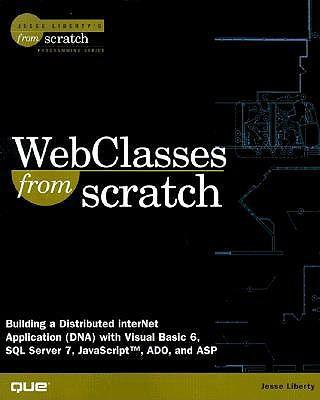 Web Database from Scratch