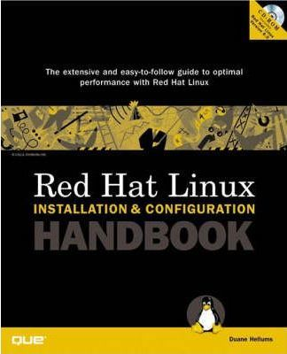 Red Hat Linux Installation and Configuration Handbook