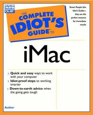 Complete Idiot's Guide to iMac