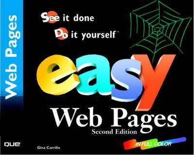 Easy Web Pages