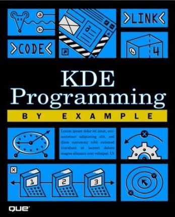 Kde Programming by Example