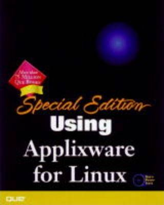 Using ApplixWare for Linux