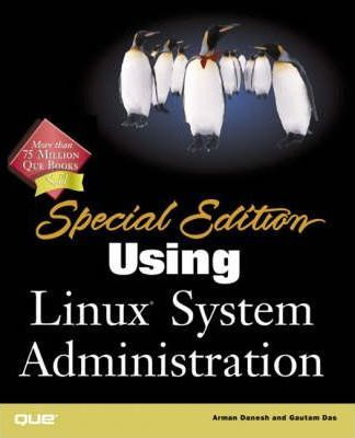 Special Edition Using Linux System Administration