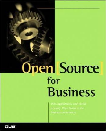 Open (Source) for Business