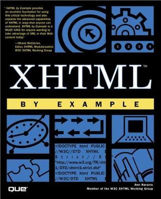 XHTML by Example