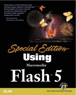 Special Edition Using Macromedia Flash 5
