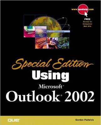 Special Edition Using Microsoft Outlook 2002