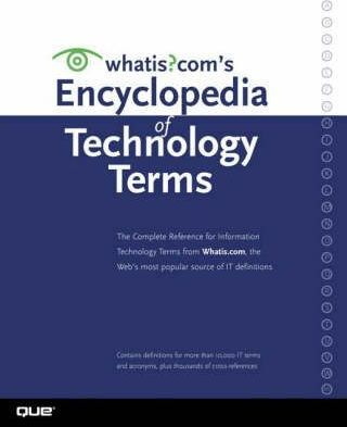 Encyclopedia of Technology Terms