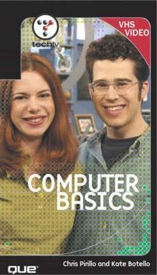 TechTV's Guide to Computer Basics