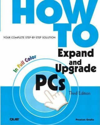 How to Expand and Upgrade PCs