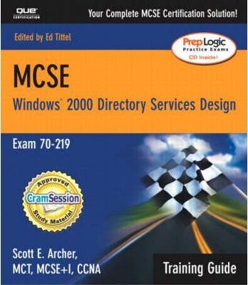 MCSE Training Guide (70-219)