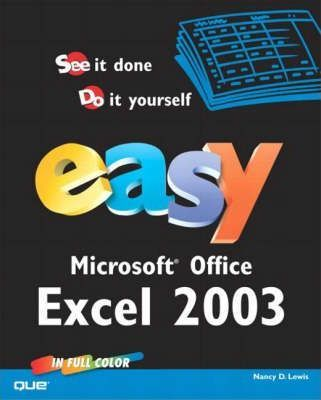 Easy Microsoft Office Excel 2003
