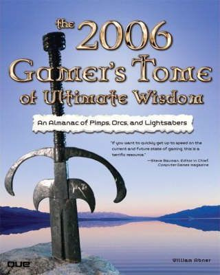 2006 Gamer's Tome of Ultimate Wisdom