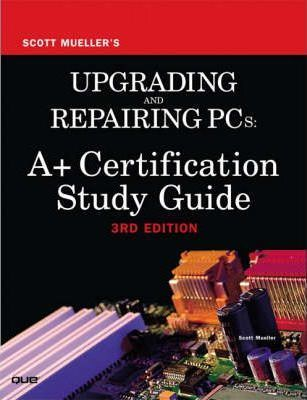 CompTIA A+ Certification Guide