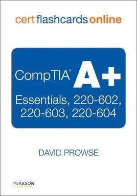 CompTIA A+ Cert Flash Cards Online