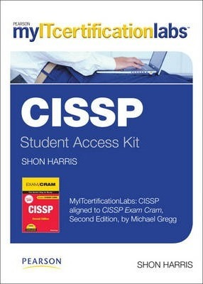 MyITCertificationlab -- Standalone Access Card -- for CISSP Exam Cram