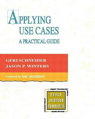 Applying Use Cases
