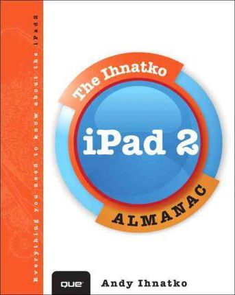 Inside the iPad 2 with Andy Ihnatko