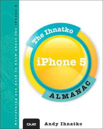 Inside the iPhone 5 with Andy Ihnatko