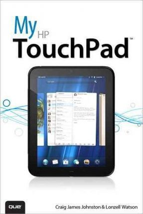 My HP TouchPad
