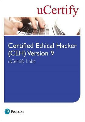 Certified Ethical Hacker (CEH) Version 9 uCertify Labs Access Card