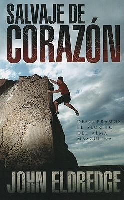 Corazon Salvaje Book