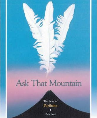 Ask That Mountain