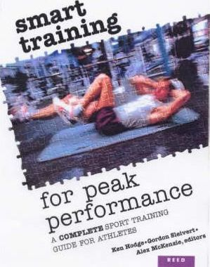 Smart Training for Peak Performance