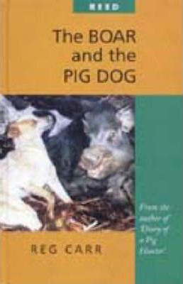The Boar and the Pig Dog