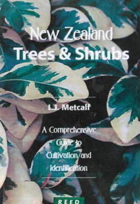 New Zealand Trees and Shrubs