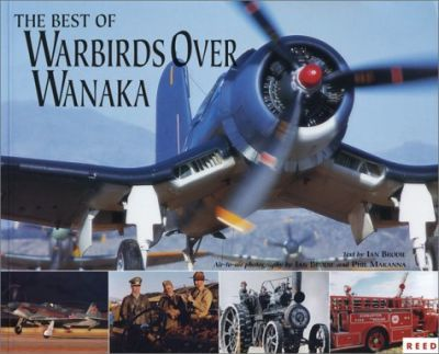 The Best of Warbirds Over Wanaka