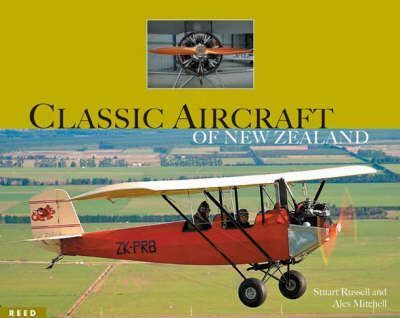 Classic Aircraft of New Zealand