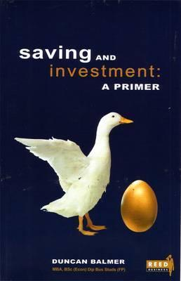 Saving and Investment: A Primer
