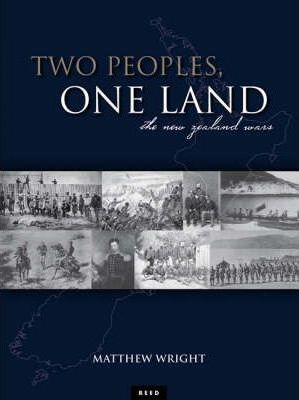 Two Peoples, One Land