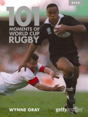 101 Moments of World Cup Rugby