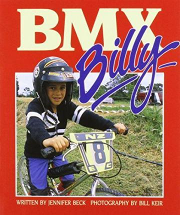 BMX Billy: Out and about