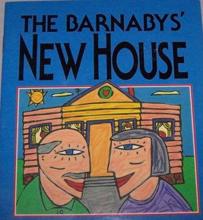 Barnaby's New House (Guider USA)